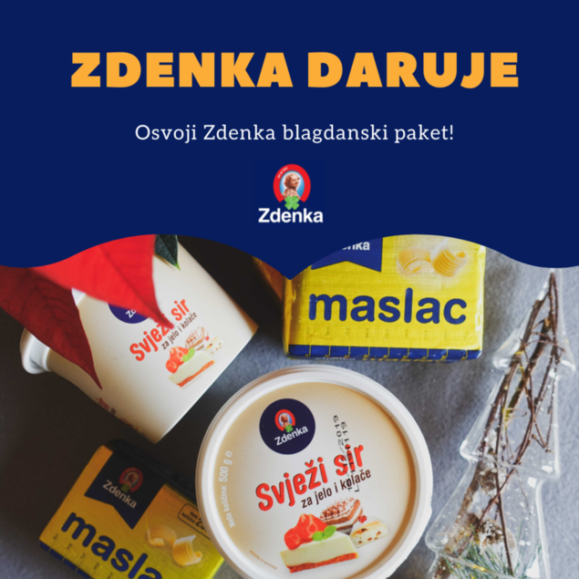Main recipe zdenka daruje  1
