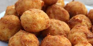 Headline cheese balls recipe